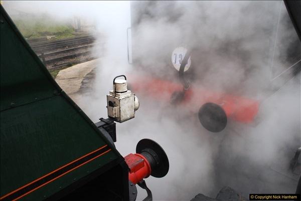 2016-10-14  SR Autumn Steam Gala. (Photography).  (7)007