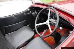 2014-09-05 SR Classic Transport Rally & Late Turn DMU.  (116)116
