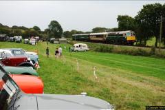 2014-09-05 SR Classic Transport Rally & Late Turn DMU.  (118)118