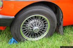 2014-09-05 SR Classic Transport Rally & Late Turn DMU.  (145)145