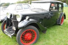 2014-09-05 SR Classic Transport Rally & Late Turn DMU.  (148)148