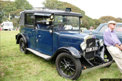 2014-09-05 SR Classic Transport Rally & Late Turn DMU.  (169)169