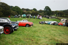 2014-09-05 SR Classic Transport Rally & Late Turn DMU.  (171)171