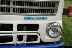 2014-09-05 SR Classic Transport Rally & Late Turn DMU.  (173)173