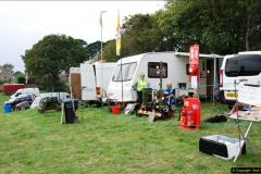 2014-09-05 SR Classic Transport Rally & Late Turn DMU.  (207)207