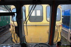 2014-09-05 SR Classic Transport Rally & Late Turn DMU.  (283)283