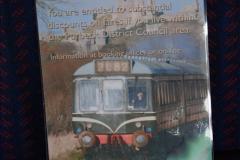 2014-09-05 SR Classic Transport Rally & Late Turn DMU.  (291)291