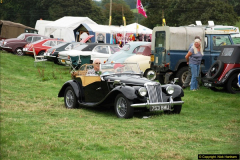 2014-09-05 SR Classic Transport Rally & Late Turn DMU.  (76)076