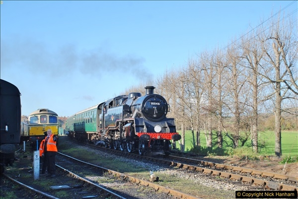 2017-11-25 SR Orange Timetable.  (67)067