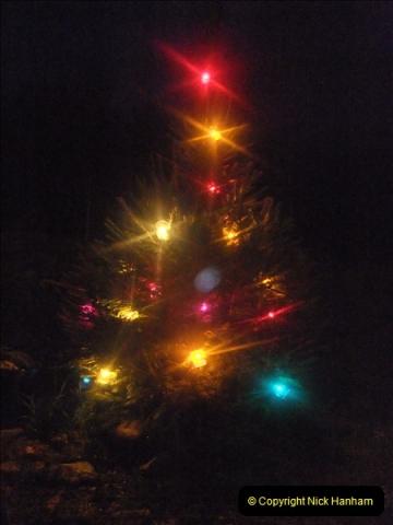 2010-12-04 Santa Specials Your Host Driving DMU  (66)067