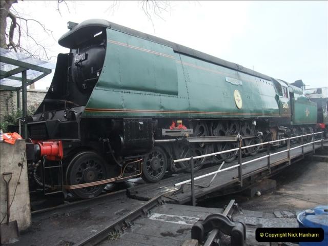 2010-12-10 SR Engineering Work Driving 08.  (27)095