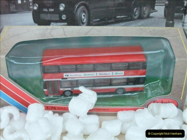 2010-12-23 Santa Specials. Driving DMU.  (8)163