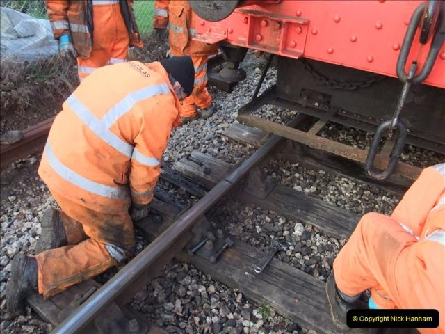 2011-01-05 SR Engineering Work. Self driving 08 (15)232
