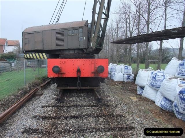 2011-01-05 SR Engineering Work. Self driving 08 (27)244