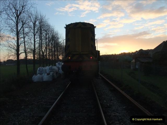 2011-01-05 SR Engineering Work. Self driving 08 (4)221