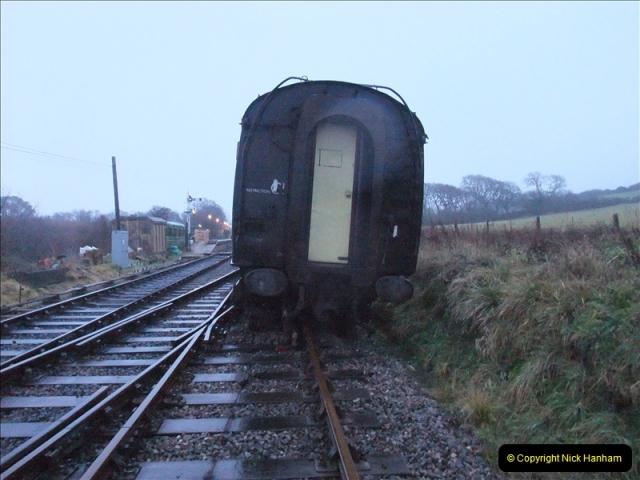 2011-01-05 SR Engineering Work. Self driving 08 (45)262