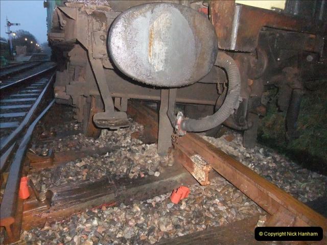 2011-01-05 SR Engineering Work. Self driving 08 (46)263