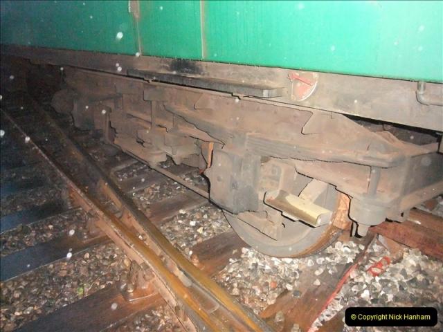 2011-01-05 SR Engineering Work. Self driving 08 (47)264