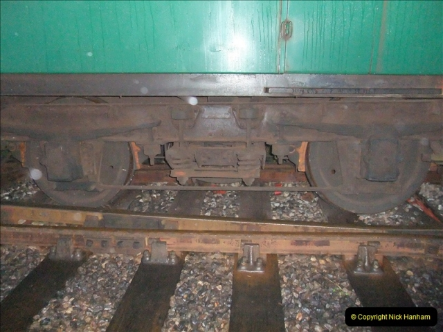 2011-01-05 SR Engineering Work. Self driving 08 (48)265