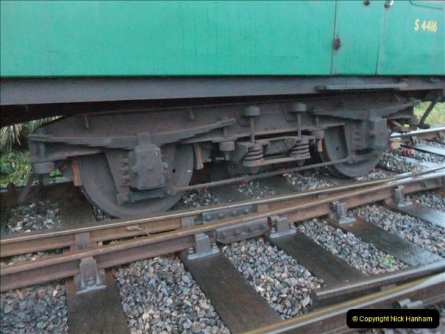 2011-01-05 SR Engineering Work. Self driving 08 (49)266