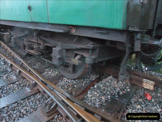 2011-01-05 SR Engineering Work. Self driving 08 (50)267