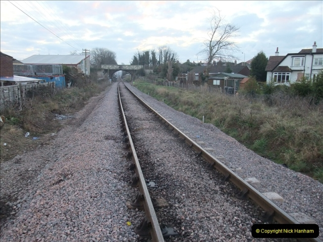 2011-01-21 New track @ Swanage. Driving 08.  (1)364