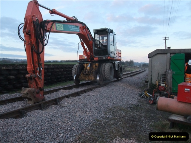 2011-01-21 New track @ Swanage. Driving 08.  (2)365