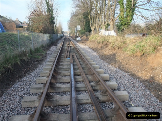 2011-01-21 New track @ Swanage. Driving 08.  (28)391