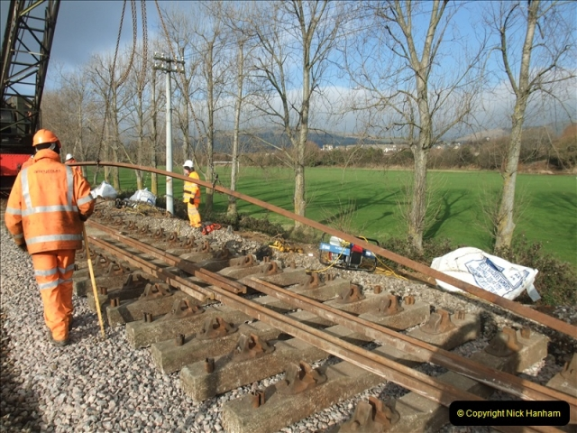 2011-01-21 New track @ Swanage. Driving 08.  (43)406