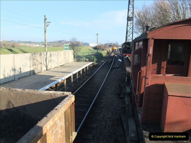 2011-01-21 New track @ Swanage. Driving 08.  (59)422