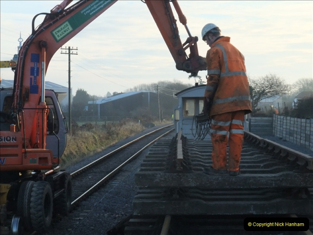 2011-01-21 New track @ Swanage. Driving 08.  (8)371