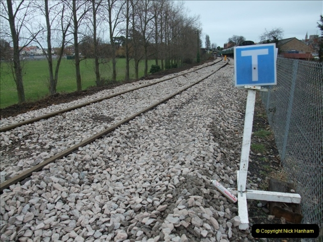 2011-02-02 SR on 08 Trackwork Continues (31)521