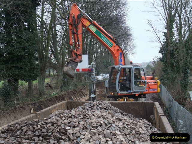 2011-02-02 SR on 08 Trackwork Continues (6)496