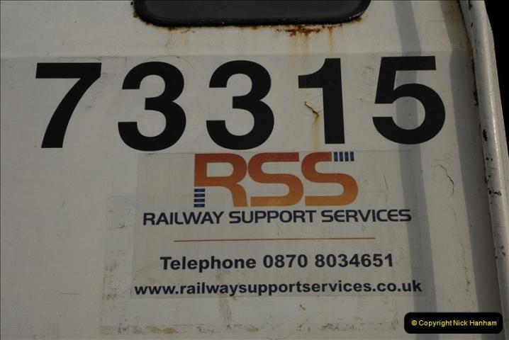 2011-02-09 Tamper visit to SR (54)585