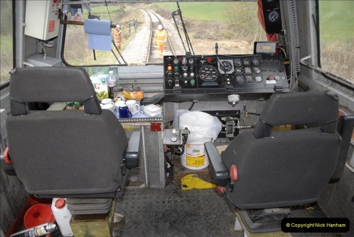 2011-02-09 Tamper visit to SR (71)602