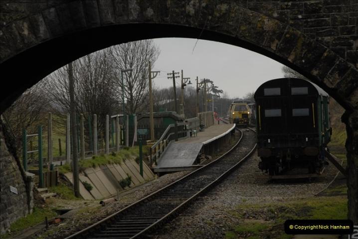 2011-02-09 Tamper visit to SR (7)538