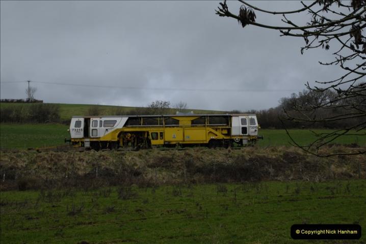 2011-02-09 Tamper visit to SR (83)614