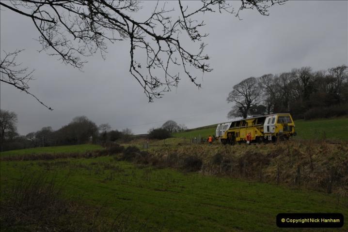 2011-02-09 Tamper visit to SR (85)616