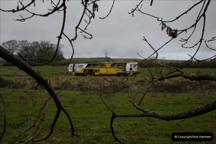 2011-02-09 Tamper visit to SR (87)618