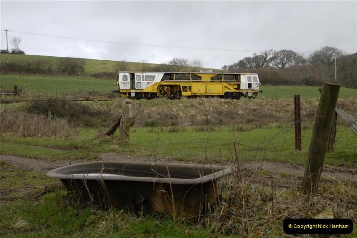 2011-02-09 Tamper visit to SR (88)619