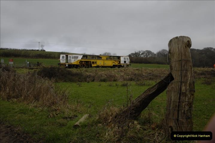2011-02-09 Tamper visit to SR (90)621