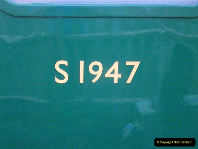 2011-08-01 Late Turn DMU. I did my first driving turn 1984-08-01 (27 Years) (10)413