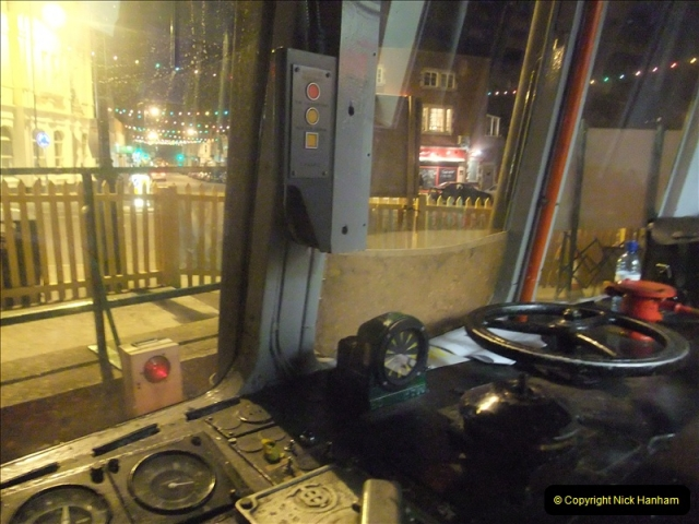 2011-08-01 Late Turn DMU. I did my first driving turn 1984-08-01 (27 Years) (28)431