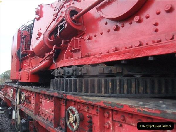 2011-12-03 Driving the DMU on Santa Specials No.1 (34)232