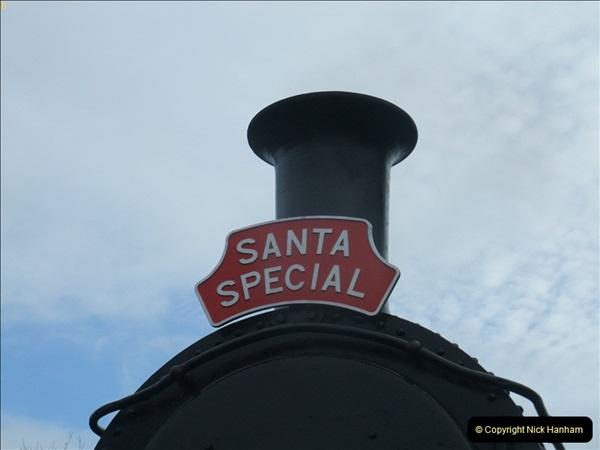 2011-12-03 Driving the DMU on Santa Specials No.1 (49)247
