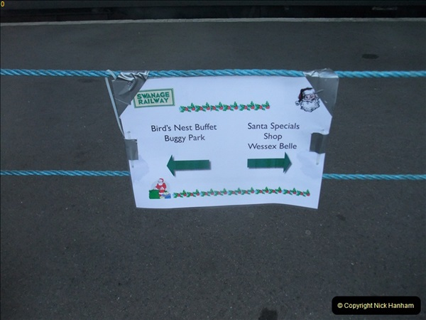 2011-12-10 Driving the DMU on Santa Specials No.2 (18)298