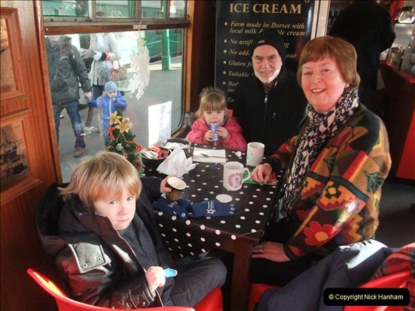 2011-12-10 Driving the DMU on Santa Specials No.2 (19)299