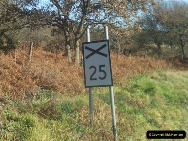 2011-12-17 Driving the DMU on Santa Specials. No.3 (38)395