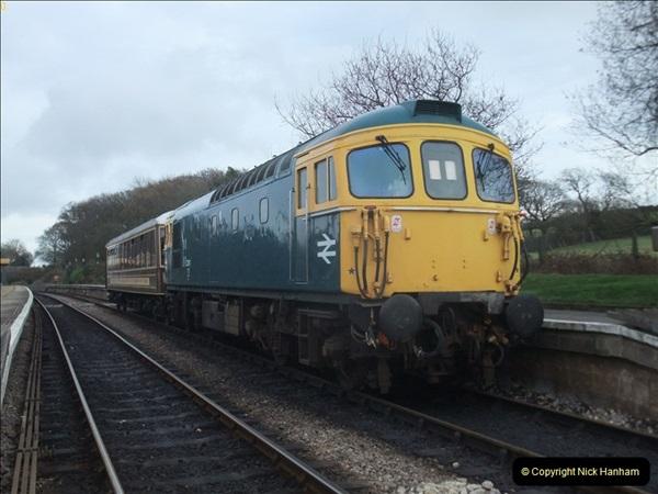 2011-12-24 Class 33 Refresher training (13)490