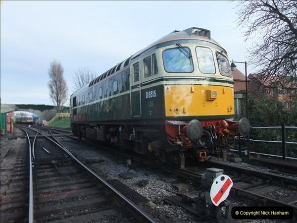 2011-12-24 Class 33 Refresher training (16)493